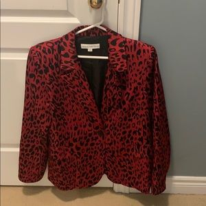 Gorgeous Robert Rodriguez blazer